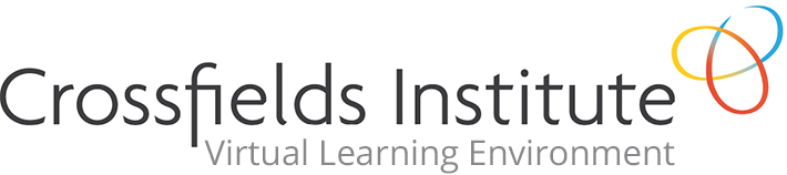 Crossfields Institute Learning Platform